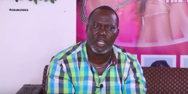 Ghanaian Celebrities React to Actor Bishop Bernard Nyarko's Death.