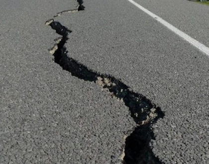 Ghana just experience earthquake/tremor today 24th June,2020