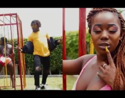 "Nzema Rap God, Iconzy Fiack Releases Official Music Video For His Hit Track ""Crazy oo"" – Check It Out"