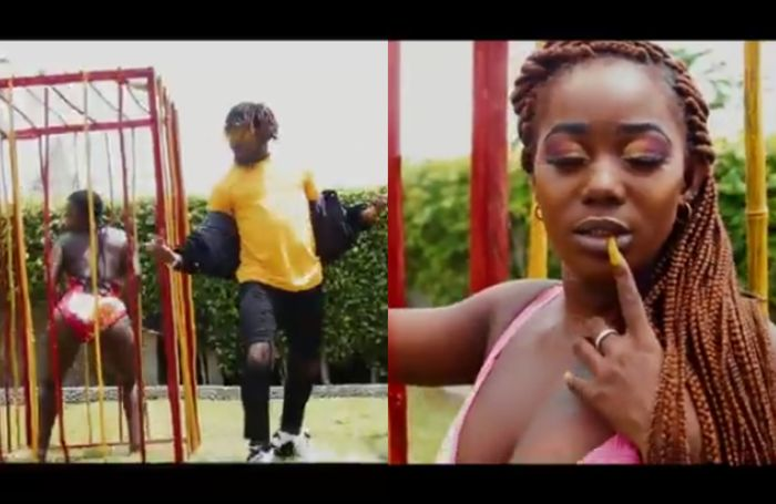 """Nzema Rap God, Iconzy Fiack Releases Official Music Video For His Hit Track """"Crazy oo"""" – Check It Out"""