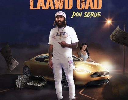 "New York-Based Jamaican Musician 'Don Scrue' Tops Ghana iTunes Chart With ""Laawd Gad"""