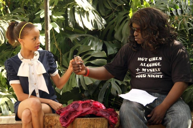 The Day You Never Saw Coming, The Day Brenda Wairimu Would Confess