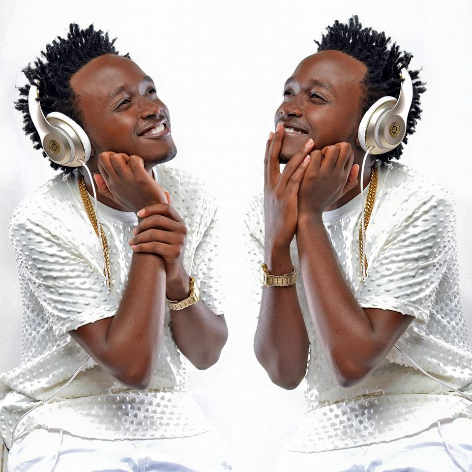 EMOTIONALISM: Why I Think Bahati Is Using Denno's Blindness For His