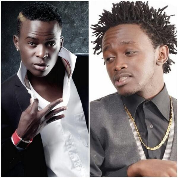He's A Liar! A Desperate Willy Paul Rushes To Release A Song