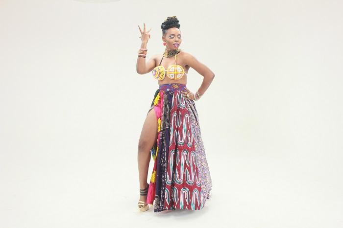 Nigerian Superstar Yemi Alade Beats Kenyan Musicians At
