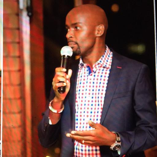 Mark Masai