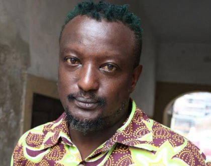 """They want me Dead or they do not want Homosexual me Hooking up"" Binyavanga Wainaina Makes Shocking Revelations"