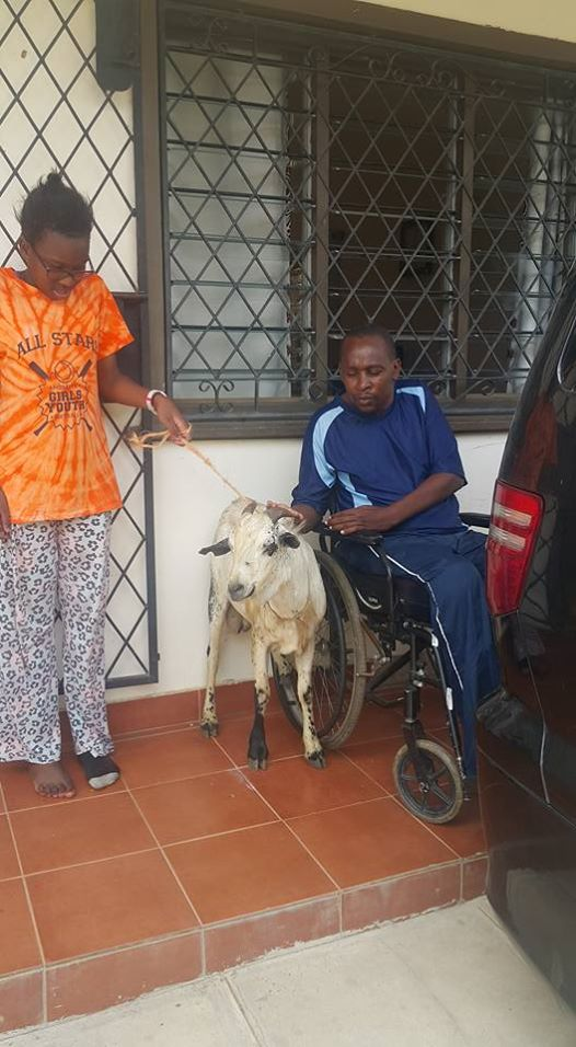 richard-chacha-buys-daughter-a-goat