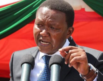 """""""It is now Clear that he was Speaking out of Ignorance and does not Understand Kenyan Politics"""" Governor Mutua Attacks President Obama"""