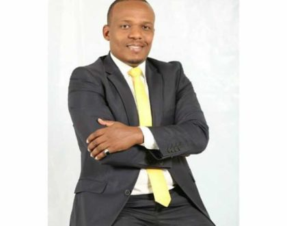 KTN's Ben Kitili exposed as a Con and a Thief on Kilimani Mums. This is Allegedly how he Duped this poor lady