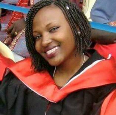#BringCarolHome turns to #RIPCarol: Carol Mumbua passes on in India as Kenyans were raising money to have her travel back home alive