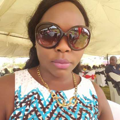 Photos of Emmy Kosgei's Hot Sister Emerge Online. They look so much Alike!