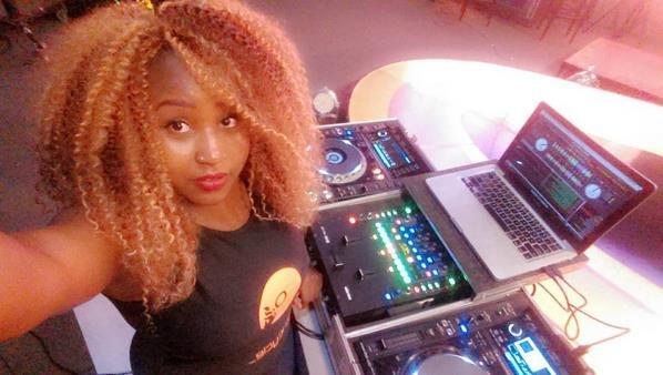 DJ Bee 254 1