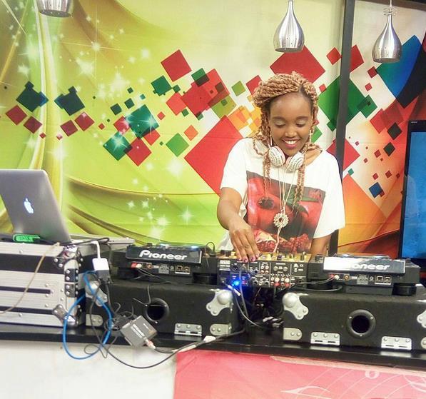 DJ Tabz