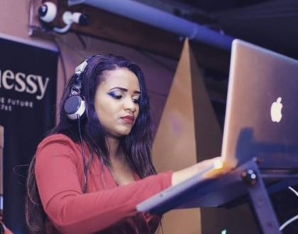 The Top 6 hottest female DJs in Kenya (Photos)