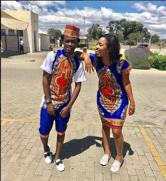 7 Hot Photos of Diana marua, Bahati's Alleged Girlfriend. He's quite the lucky chap!