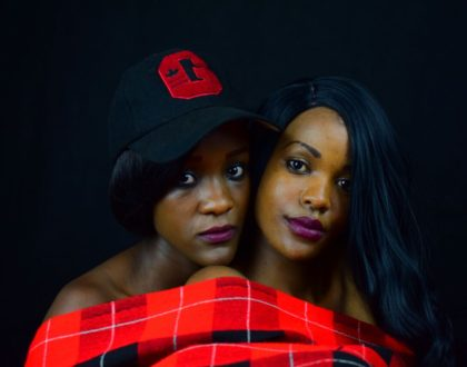 Project X party is nothing! Meet Terry and Ivy, campus lovers who have been hosting steamy parties for gays and lesbians on Wood Avenue