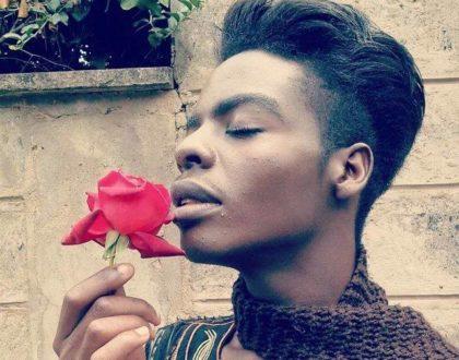 Gay, Transsexual Gospel Artist Joji Baro Tells Us How A Renowned Celebrity Is Hitting On Him