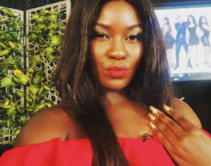 Mishi Dorah attacks fan after being told to enroll in a gym to shade off the belly fat
