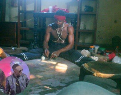 Acts of black magic on Darassa CMG