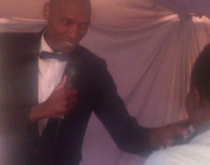 Yet Another Pastor on the Loose....He gives engine oil to his congregants believing it cures them of HIV and Cancer