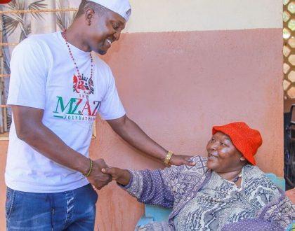 The Mzazi Foundation
