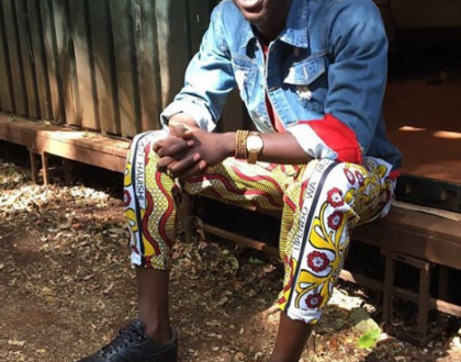 Sauti Sol's Bien throws Major Shade at Kenyans...You will not like what he thinks of us