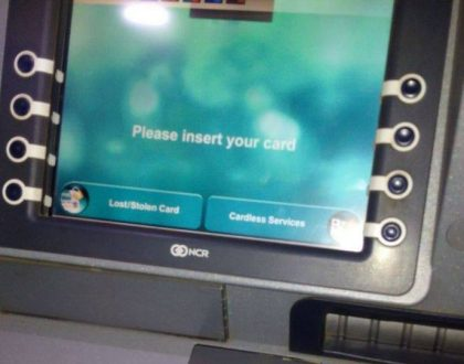 6 important things that you should know before you walk to the ATM to withdraw your money
