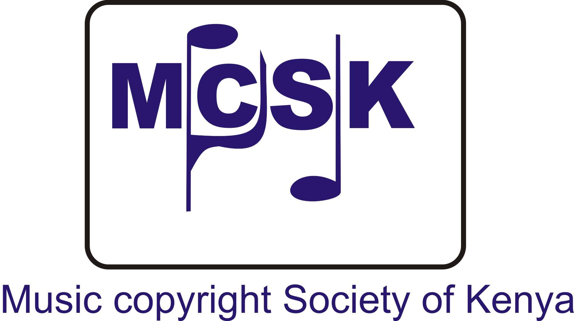 Exclusive: Kenya Music Copyright Society (MCSK) NO MORE! This is how they dug their own grave