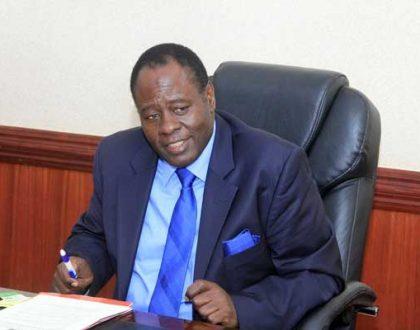 Revealed: This is what killed Nyeri Governor Nderitu Gachagua