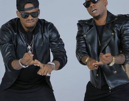 Rich Mavoko proves his talent is not going to waste after signing with Wasafi record's, checkout what he did