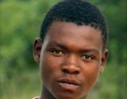 Unadhani umepata kumbe umepatikana! 19 year old boy narrates how a 40 year married sugar mummy used to harvest his semen during intercourse (Photos)