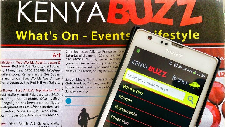 KenyaBuzz acquired by Nation Media Group. Sources Say The Price Was 2 million