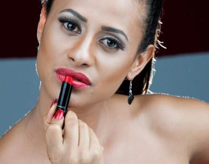 Sexy Songstress Habida reveals what she wants her man to do to her as we gear towards Valentines