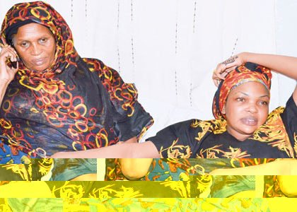 The pain of a mother! Wema Sepetu's mother expresses her agony as police continue to lock her daughter in filthy cell