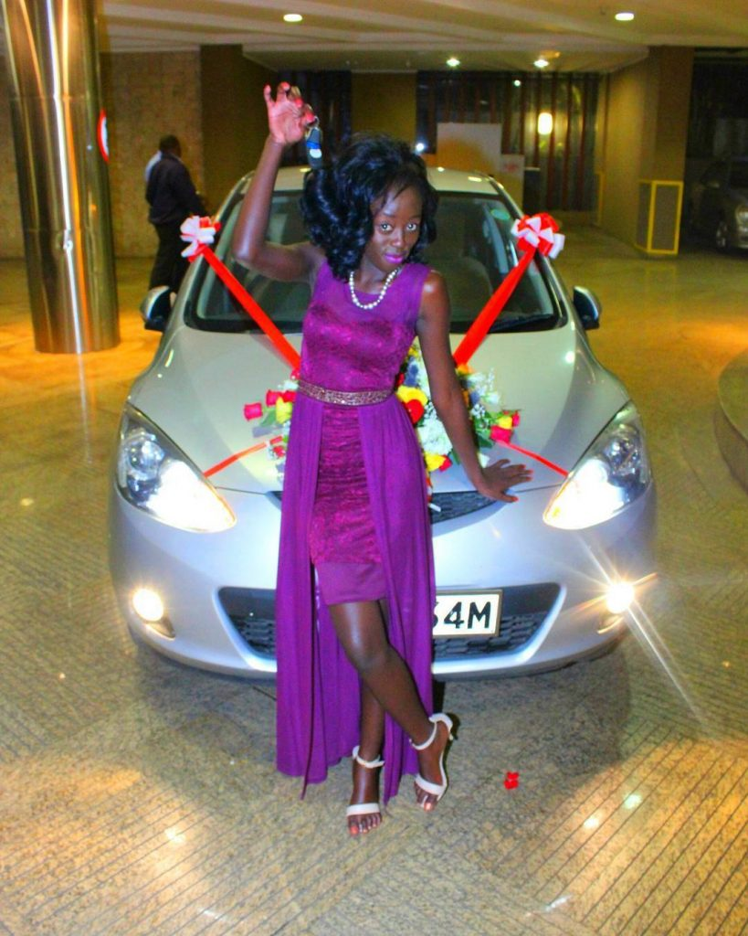 Akothee Talks About Her Lastborn Lookalike Daughter Who S
