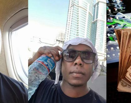 Ata kama ameshikwa alienjoy! Facebook posts depict the expensive lifestyle computer geek Alex Mutuku lived after stealing 4 billion from KRA (Photos)