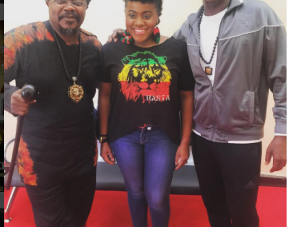 Richie Spice, Etana and Luciano