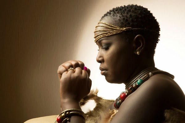 Kenyans mourn with Emmy Kosgei as she reveals her mother has passed on