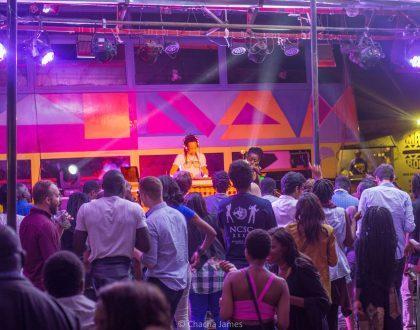 Deeper Sounds Of Nairobi LIVE