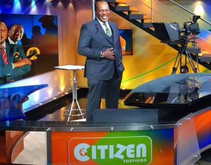 Ferdinand Waititu Babayao chickens out of a live interview on JKL with William Kabogo