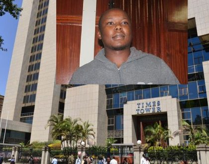 Kenya's smartest thief! Meet the 28 year old computer geek who stole 4 billion from Kenya Revenue Authority (KRA)