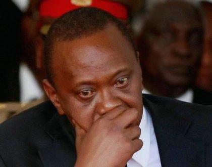 Dennis Itumbi amelalia kazi! President Uhuru's social media handlers once again humiliate him after they 'stole' from Uganda
