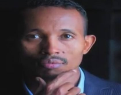 """""""I stood up for you for over a decade, now I ask you to stand with me"""" Mohammed Ali officially asks Kenyans to send him contributions for his campaign"""