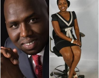 Shock as secret email married senator Kipchumba Murkomen sent fellow senator, former TV anchor senator Naisula Lesuuda professing his love leaks online….these are the naughty things they engage in behind closed doors