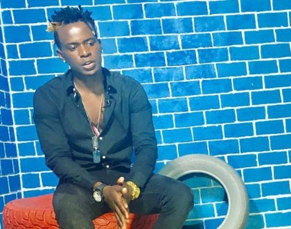 Willy Paul rates Hassan Joho's performance after the Mombasa Governor is seen singing and dancing to his song on a campaign trail