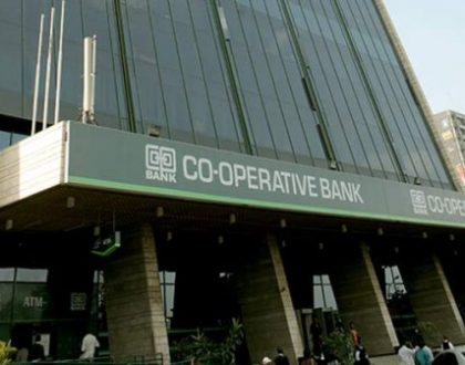 Co-op Bank 2016 profit rises by 15% to Kes 17.7 billion… Now you know where to save your money