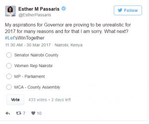Esther Passaris