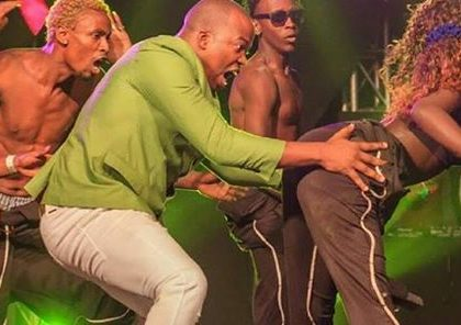 """Nilichipo Pierra Makena during Ameru Festival last year"" MC Jessy confesses"