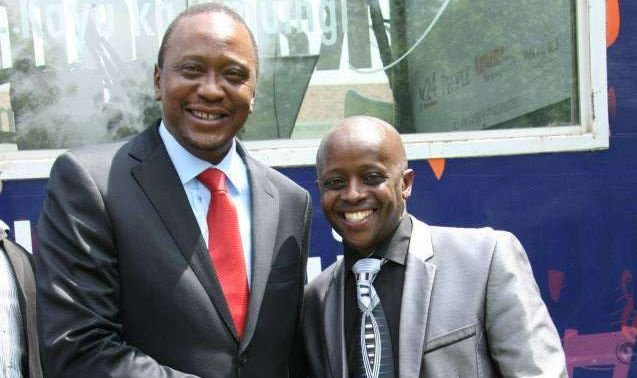 Radio presenter Njogu wa Njoroge exposes popular politician/pastor as a con and a thief....this is how he has been allegedly fleecing Kenyans(screenshots)
